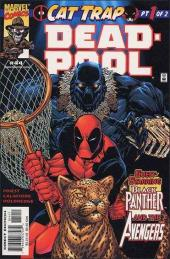 Deadpool (1997) -44- Cat Trap part 1 : the King and I