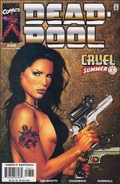 Deadpool (1997) -46- Cruel summer part 1