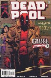 Deadpool (1997) -47- Cruel summer part 2