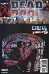 Deadpool (1997) -48- Cruel summer part 3