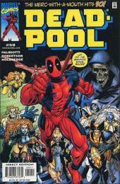 Deadpool (1997) -50- The promise part 1
