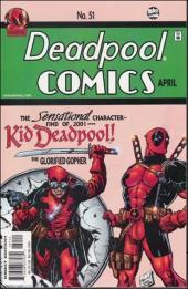 Deadpool (1997) -51- The promise part 2