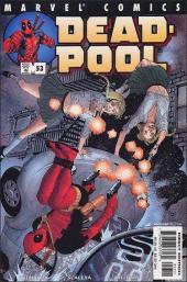 Deadpool (1997) -53- Talk of the town part 2