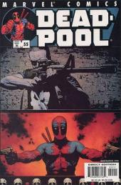 Deadpool (1997) -55- End of the road part 2