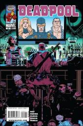 Deadpool (2008) -15- Want you to want me part 1 : The complete idiot's guide to metaphors