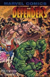 Defenders (The) (Marvel Monster)
