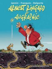 Arnest Ringard et Augraphie - Tome 2INT