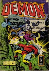 Démon (1re Série - Arédit - Comics Pocket) -1- La créature de l'au-delà