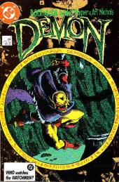 Demon (The) (1987) -2- Book 2 of 4