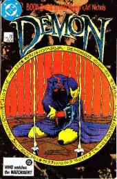 Demon (The) (1987) -3- Book 3 of 4
