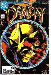 Demon (The) (1987) -4- Book 4 of 4