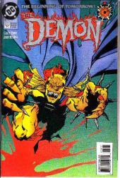 Demon (The) (1990) -0- Zero hour