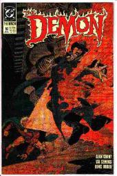 Demon (The) (1990) -10- Apocalypse Now! Part 2: Secret Origins