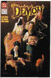 Demon (The) (1990) -11- Apocalypse Now! Part 3: Stranger Than Fiction
