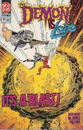Demon (The) (1990) -15- Apocalypse Now! Part 7: Boom!