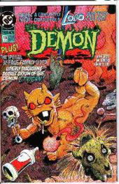 Demon (The) (1990) -19- The Region Beyond, Part 4: Beyond Love Story
