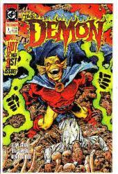 Demon (The) (1990) -1- Lost souls