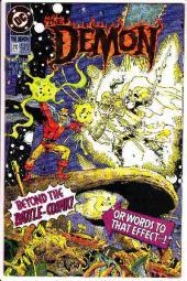 Demon (The) (1990) -20- The Region Beyond, Part 5: Beyond Virtue