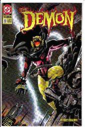 Demon (The) (1990) -22- Witch War