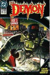 Demon (The) (1990) -30- It Happened One Night