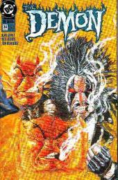 Demon (The) (1990) -34- The Eternity Quest, Part 4: Big Fights in Hell!