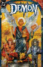 Demon (The) (1990) -37- The Eternity Quest, Part 7: Angel Falls!