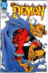 Demon (The) (1990) -40- The Wild One