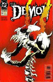 Demon (The) (1990) -42- Hell's Hitman Part 1: Fall and Rise