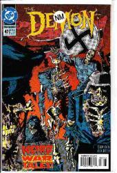Demon (The) (1990) -47- Haunted Glory part 2