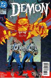 Demon (The) (1990) -51- The demon 51