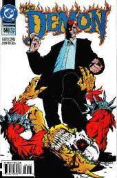 Demon (The) (1990) -54- Suffer The Children part 3