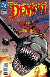 Demon (The) (1990) -56- Longest Day Part 2
