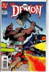 Demon (The) (1990) -57- Longest Day Part 3
