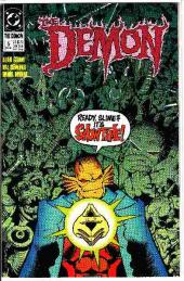 Demon (The) (1990) -5- The Scheme of Things