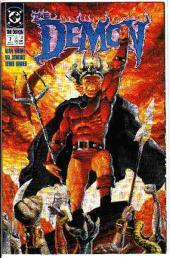 Demon (The) (1990) -7- Demon King