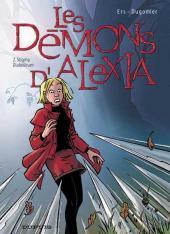 Les démons d'Alexia -2- Stigma Diabolicum