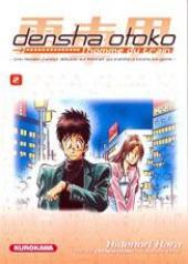 Densha otoko - L'Homme du train -2- Tome 2