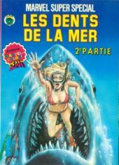Dents de la Mer (Les) / Meteor (Artima Géant)