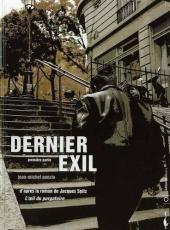 Dernier exil -1- Première partie