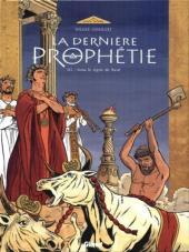 La dernière Prophétie -3- Sous le signe de Ba'al