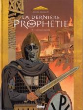 La dernière Prophétie -4- Le Livre interdit