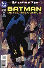 Detective Comics (1937) -724- The grieving city