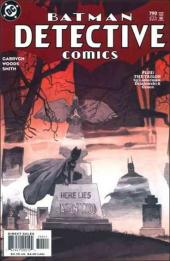 Detective Comics Vol 1 (1937) -790- Scarification / the tailor part 2