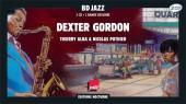 BD Jazz - Dexter Gordon