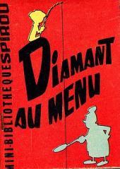 Diamant au menu - Tome 1MR1292