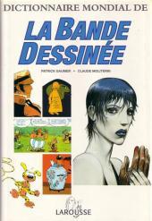 (DOC) Encyclopédies diverses -11994- Dictionnaire mondial de la Bande Dessinée