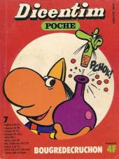Dicentim (Poche) -7- Bougredecruchon