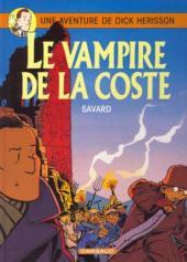 Dick Hérisson -4b- Le vampire de la coste