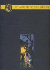 Dick Hérisson -10TL- La brouette des morts