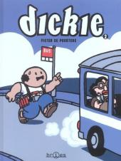 Dickie -2- Dickie 2